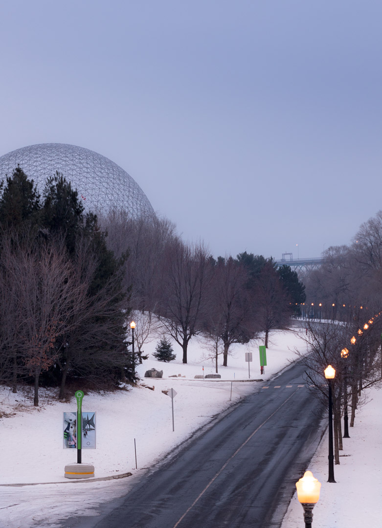Biodôme de Montréal, Montréal QC   Christina Minniti Photography