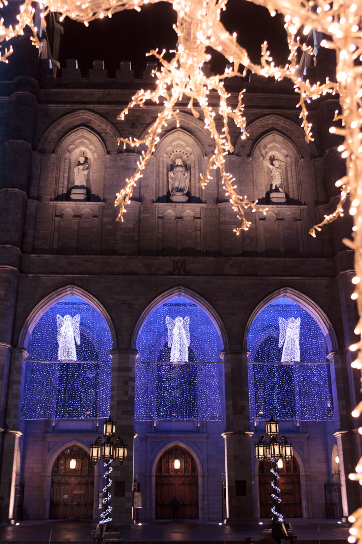 Basilique Notre-Name de Montréal   Christina Minniti Photography