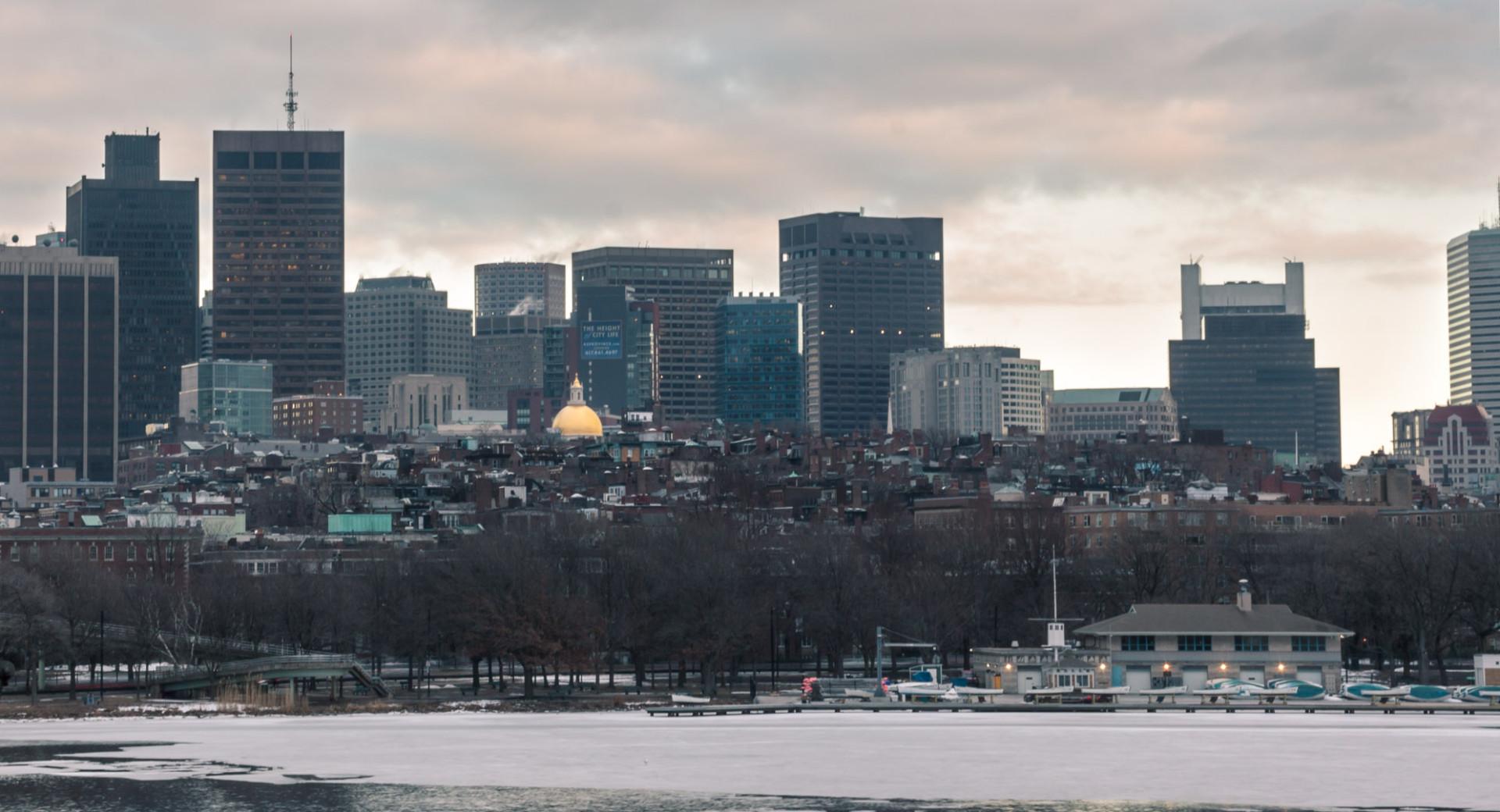 State House, Boston MA | Christina Minniti Photography