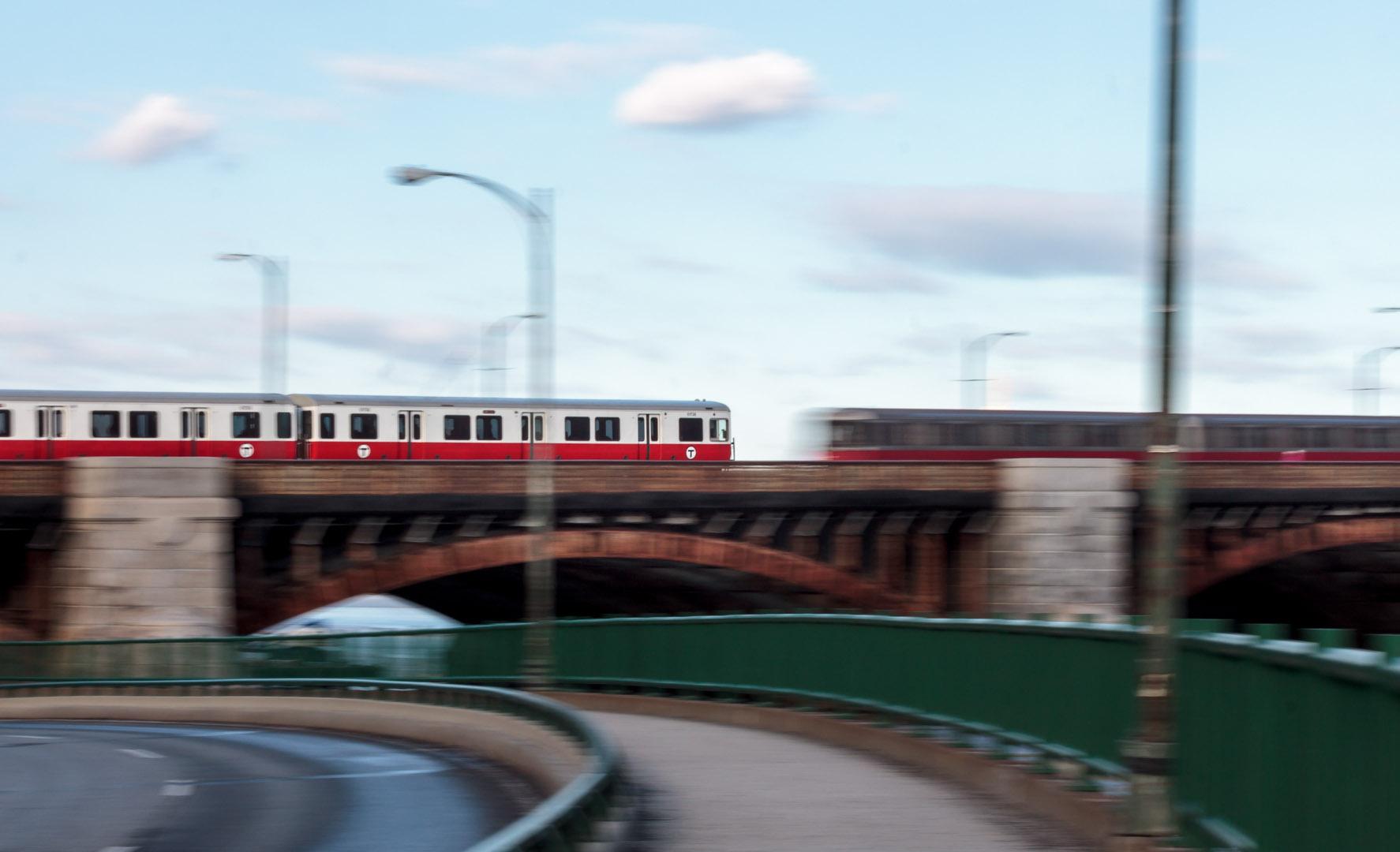 Boston Metro | Christina Minniti Photography