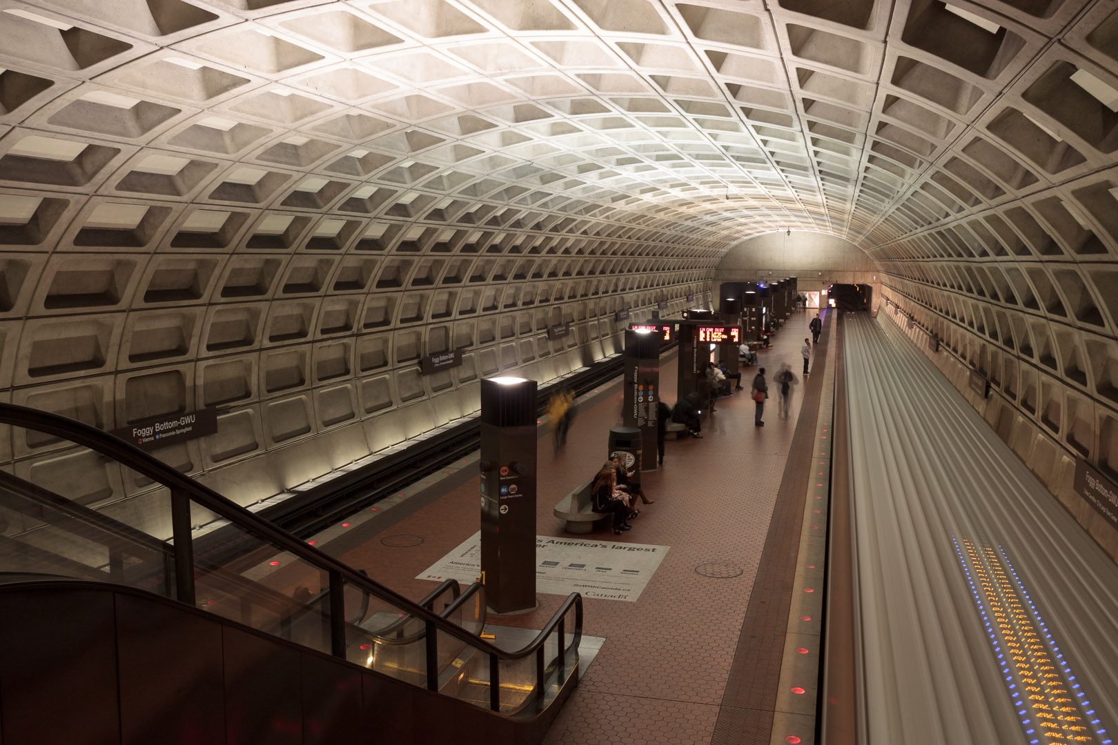 Washington D.C. Metro | Christina Minniti Photography