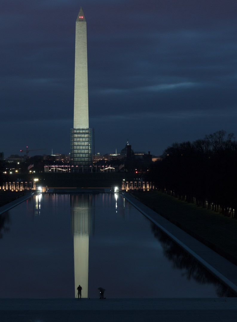 Photographing the Washington Monument, Washington D.C. | Christina Minniti Photography