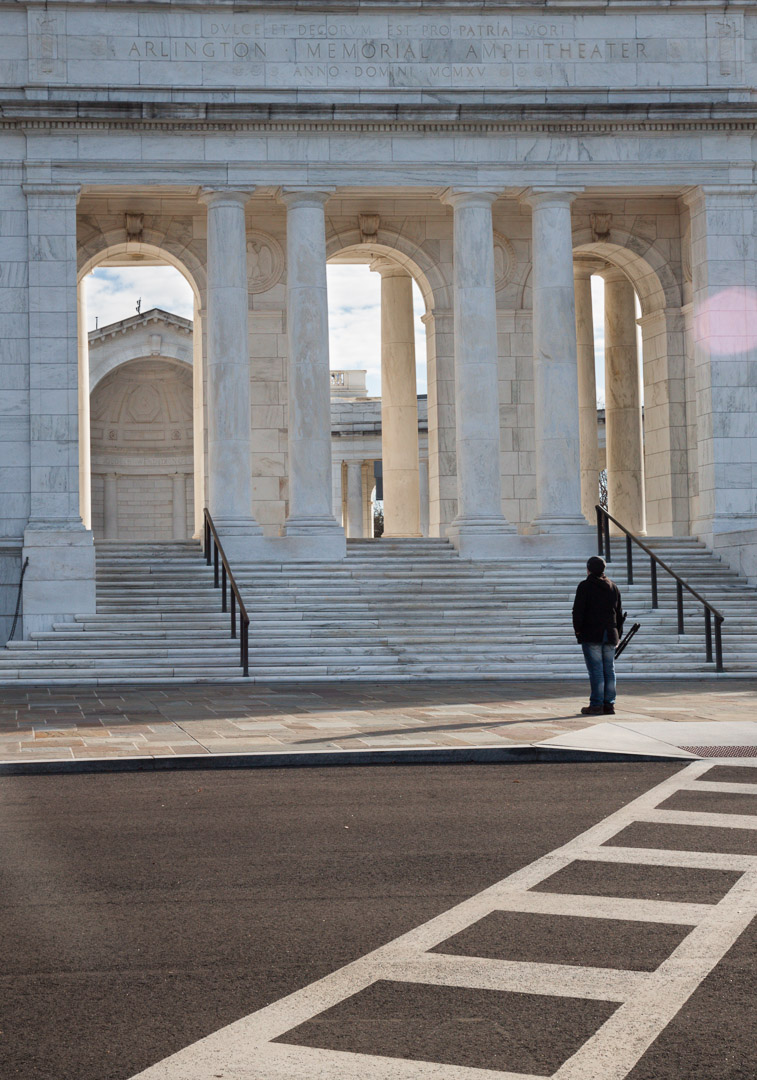 Arlington National Cemetery | Christina Minniti Photography